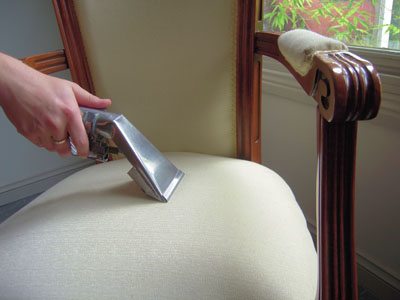 Upholstery Cleaners 101